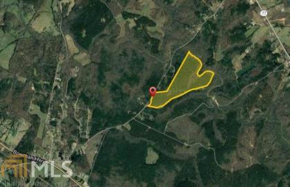 Farm And Agriculture for sale in 0 Brewers Mill Rd, Elberton, GA, 30635