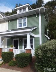 Townhouse for sale in 1011 Bungalow Park Drive, Apex, NC, 27502