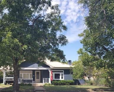 Residential for sale in 1326 Meander Street, Abilene, TX, 79602