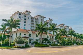 Condo for sale in 1325 SNELL ISLE BOULEVARD NE 712, St. Petersburg, FL, 33704