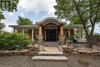 Single Family for sale in 77 ANNCLIFF Lane, South Frontenac, Ontario
