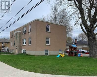 Multi-family Home for sale in 1028 Johnson ST, Kingston, Ontario, K7M2N4