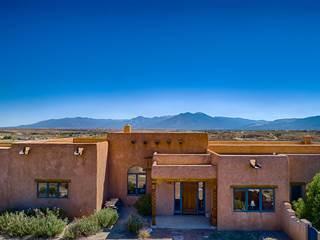 Single Family for sale in 251 Los Cordovas Rd, Taos, NM, 87557