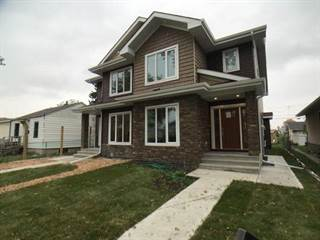 Single Family for sale in 10442 154 ST NW, Edmonton, Alberta