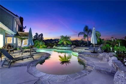 Residential Property for sale in 19200 Doss Terrace, Tarzana, CA, 91356