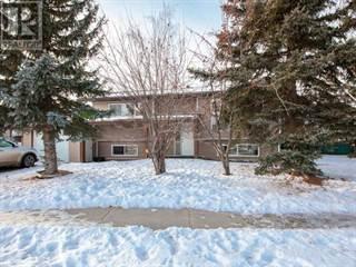 Single Family for sale in 4801 21ST STREET, Lloydminster, Saskatchewan