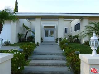 Single Family for sale in 2759 AQUA VERDE Circle, Los Angeles, CA, 90077