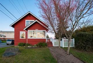 Single Family for sale in 1001 Rockefeller Ave, Everett, WA, 98201