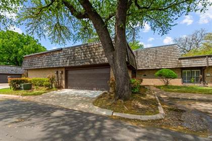 Residential Property for sale in 3030 Tanglewood Park W, Fort Worth, TX, 76109