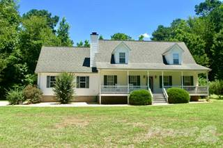 Residential Property for sale in 56 Cheatham Bluff Jefferson,Ga, Jefferson, GA, 30549