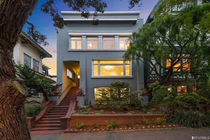 Residential Property for sale in 556 Funston Avenue, San Francisco, CA, 94118