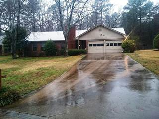 Single Family for sale in 6 Williamsburg Drive NW, Rome, GA, 30165