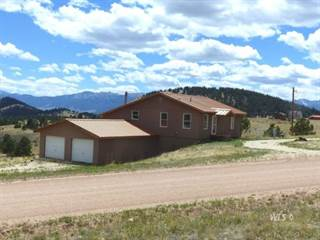 Single Family for sale in 144 CR 358, Westcliffe, CO, 81252