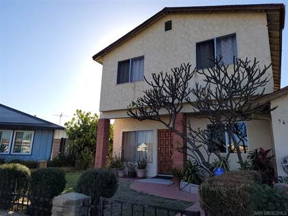 Residential Property for sale in 7626 Deep Dell Ct., San Diego, CA, 92114