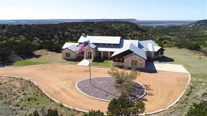Residential for sale in 226 Rabbit Run, Buffalo Gap, TX, 79508