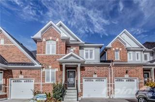 Residential Property for sale in 1859 Silverstone Cres , Oshawa, Ontario