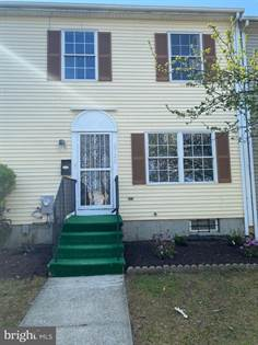 Residential for sale in 2725 W BELVEDERE AVENUE, Baltimore City, MD, 21215