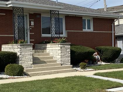 Residential Property for sale in 8158 South Richmond Street, Chicago, IL, 60652