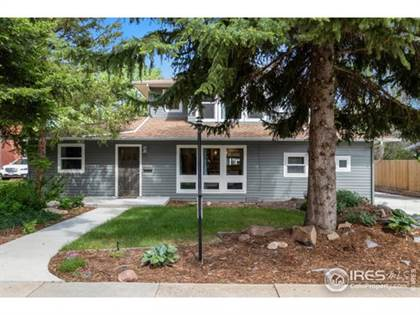Residential Property for sale in 3010 13th St, Boulder, CO, 80304
