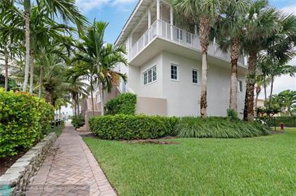 Residential Property for sale in 1581 Bow Line Road, Fort Pierce, FL, 34949
