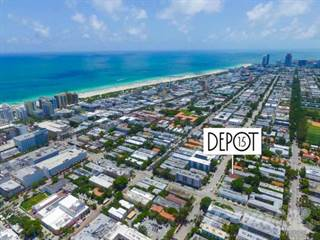 Apartment for rent in Depot 15 - 3 Bedroom 3 Bath, Miami Beach, FL, 33139