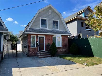 Residential Property for sale in 1670 E 37th Street, Marine Park, NY, 11234
