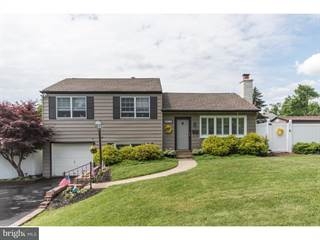 Single Family for sale in 11 LEWIS STREET, Feasterville, PA, 19053