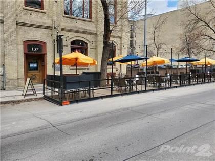 Residential Property for sale in 1-137 Bannatyne Avenue, Winnipeg, Manitoba