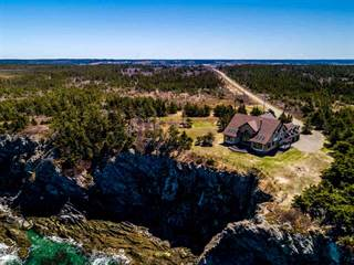Single Family for sale in 197 Baseline Road NE, Cape St Marys, Nova Scotia