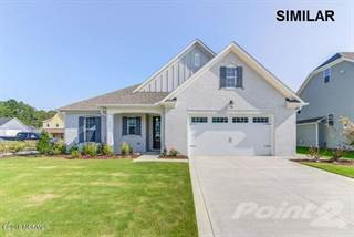 Single Family for sale in 1237 Waterway, Ogden, NC, 28411
