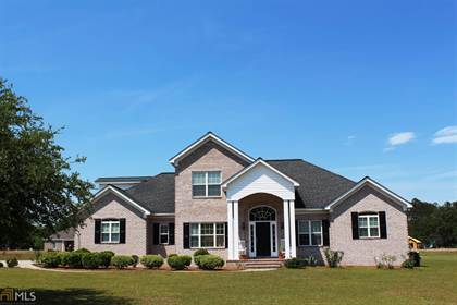 Residential Property for sale in 321 Malina Way, Brooklet, GA, 30415