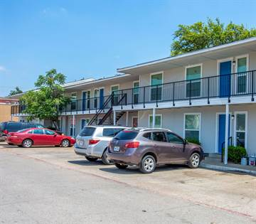 Apartment for rent in The Paddock on Park Row Apartment Homes, Arlington, TX, 76010