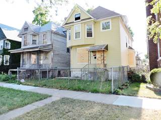 Single Family for sale in 850 North Lockwood Avenue, Chicago, IL, 60651