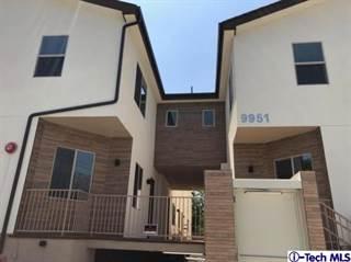 Townhouse for rent in 9951 Marcus Avenue 103, Tujunga, CA, 91042