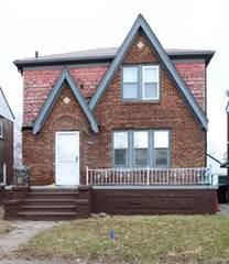 Single Family for rent in 14717 FLANDERS Street, Detroit, MI, 48205