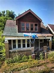 Single Family for sale in 7560 TAPPAN Street, Detroit, MI, 48234