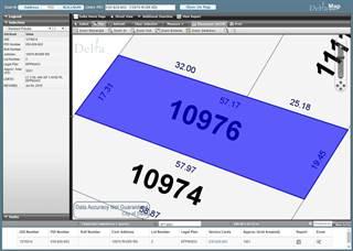 Land for sale in 10976 RIVER ROAD, Delta, British Columbia, V4C2S1
