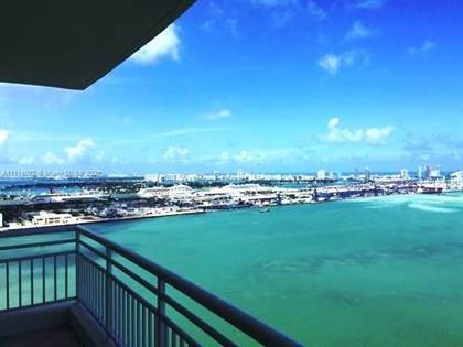Residential Property for sale in 808 Brickell Key Dr 3404, Miami, FL, 33131