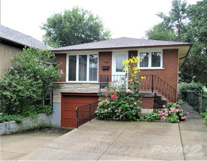 Residential Property for sale in 377 Jackson Street West, Hamilton, Ontario, L8P 1N2