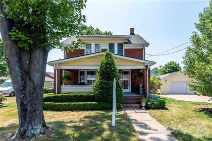Residential Property for sale in 8069 Lamont Avenue, Niagara Falls, Ontario, L2G 6V4