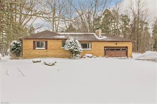 Single Family for sale in 8409 Sherman Rd, Chesterland, OH, 44026