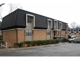 Townhouse for sale in 355 Winding River Drive D, Atlanta, GA, 30350