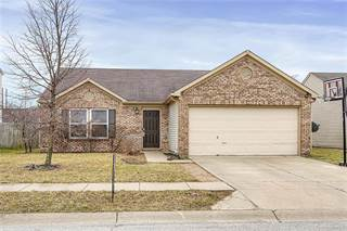 Single Family for sale in 3357 Pavetto Lane, Indianapolis, IN, 46203