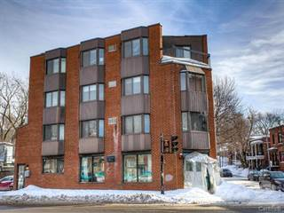Residential Property for sale in 1300-1310 Rue Henri-Bourassa E., Montreal, Quebec