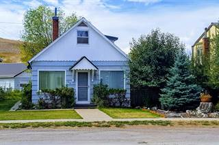 Single Family for sale in 412 West Broadway Street, Philipsburg, MT, 59858