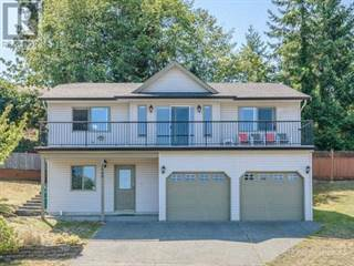 Single Family for sale in 2040 KAWARTHA PLACE, Nanaimo, British Columbia, V9R6P9