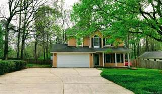 Single Family for sale in 2001 Mill House Lane, Matthews, NC, 28104