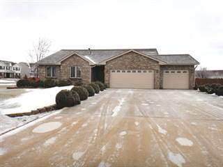 Single Family for sale in 360 Lily Circle, Davis Junction, IL, 61020