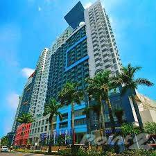 Condominium for rent in 1 BR Unfurnished Condo in Manhattan Heights Cubao, Quezon City, Quezon City, Metro Manila
