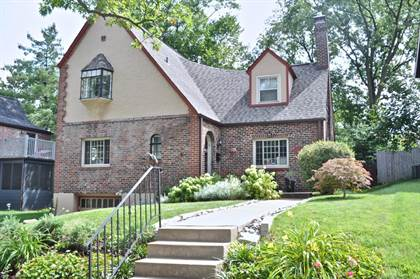 Residential Property for sale in 546 Warder Avenue, University City, MO, 63130